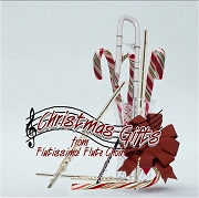 'Christmas Gifts CD Cover